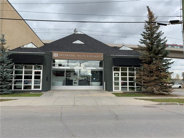 1602 10 Avenue SW, Calgary, AB T3C 0J5 (#C4213771) :: Tonkinson Real Estate Team