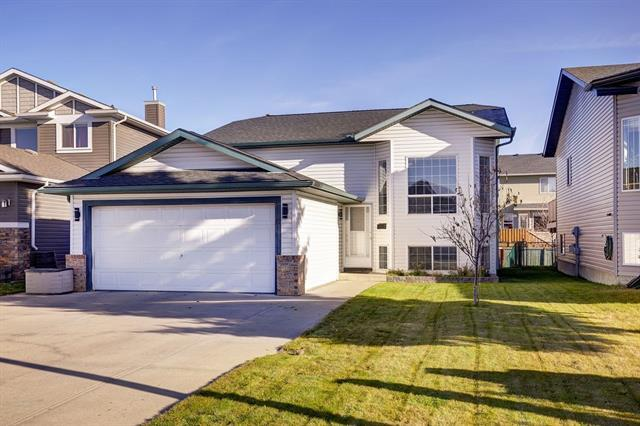 12 Morris Place SE, Airdrie, AB T4A 2B6 (#C4213803) :: Calgary Homefinders