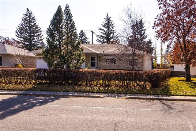 45 Capri Avenue NW, Calgary, AB T2L 0G9 (#C4213807) :: The Cliff Stevenson Group