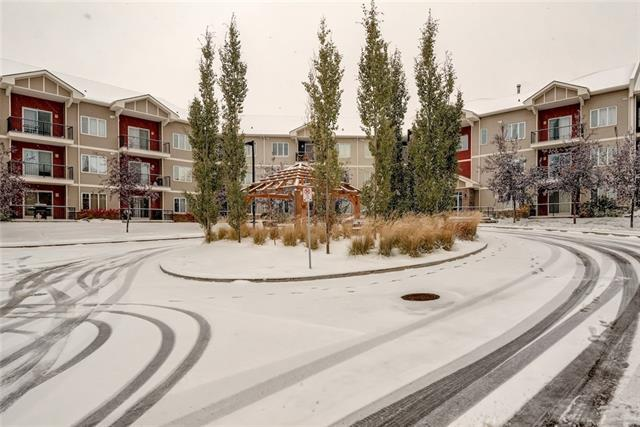 1540 Sherwood Boulevard NW #1135, Calgary, AB T3P 0K5 (#C4213809) :: Calgary Homefinders