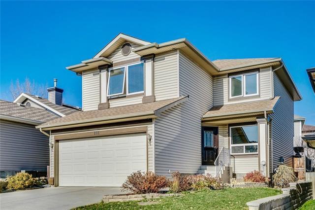 155 Harvest Oak View NE, Calgary, AB T3K 4Z6 (#C4213810) :: Your Calgary Real Estate