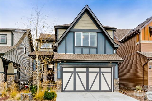 378 Reunion Green NW, Airdrie, AB T4B 3W5 (#C4213824) :: The Cliff Stevenson Group