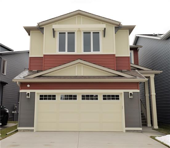 465 Livingston View NE, Calgary, AB T3P 0Z6 (#C4213829) :: Your Calgary Real Estate