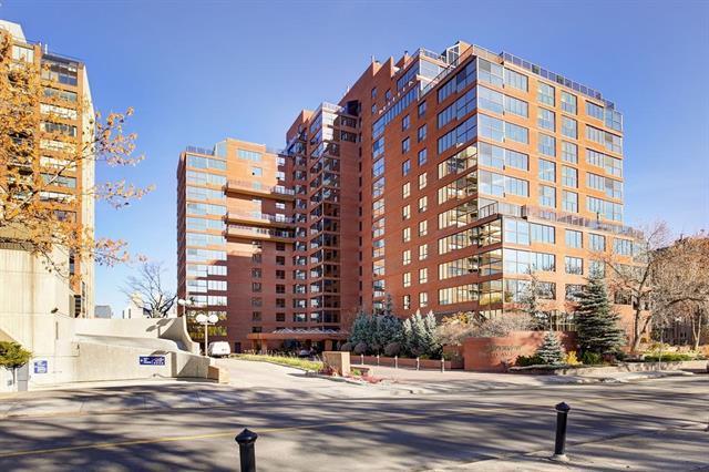 318 26 Avenue SW #407, Calgary, AB T2S 2T9 (#C4213835) :: Tonkinson Real Estate Team