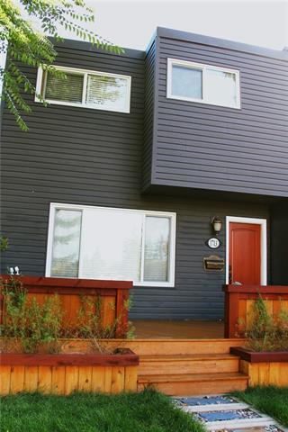 1713 22 Avenue NW, Calgary, AB T2M 1R6 (#C4213841) :: The Cliff Stevenson Group