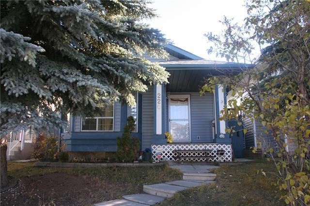 220 Martindale Drive NE, Calgary, AB T3J 3M5 (#C4213845) :: Tonkinson Real Estate Team