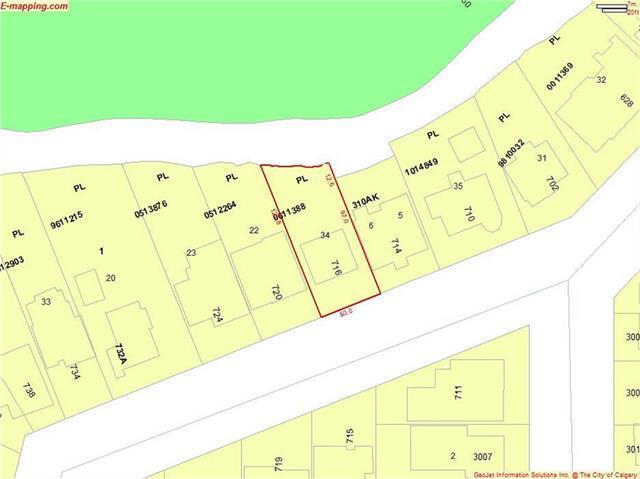 716 Rideau Road SW, Calgary, AB T2S 0R6 (#C4213850) :: Redline Real Estate Group Inc