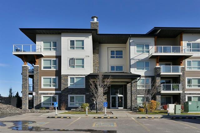 240 Skyview Ranch Road NE #1211, Calgary, AB T3N 0P4 (#C4213858) :: The Cliff Stevenson Group