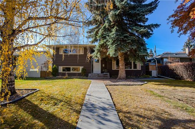 23 Hamlet Road SW, Calgary, AB T2V 3C9 (#C4213863) :: Your Calgary Real Estate