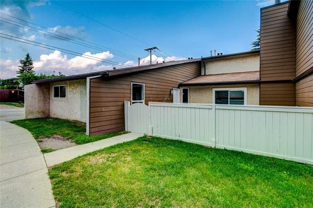 5404 10 Avenue SE #315, Calgary, AB T2A 5G4 (#C4213887) :: Calgary Homefinders