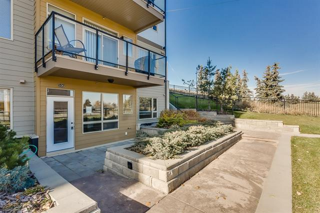 4303 1 Street NE #106, Calgary, AB T2E 7M3 (#C4213891) :: The Cliff Stevenson Group
