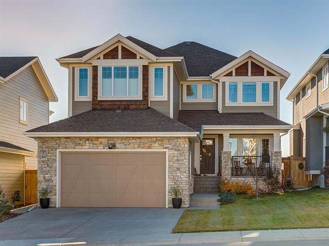 109 Aspen Summit Drive SW, Calgary, AB T3H 0Y6 (#C4213904) :: Tonkinson Real Estate Team