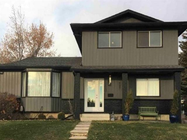 10003 Oakfield Drive SW, Calgary, AB T2V 1S9 (#C4213907) :: Tonkinson Real Estate Team
