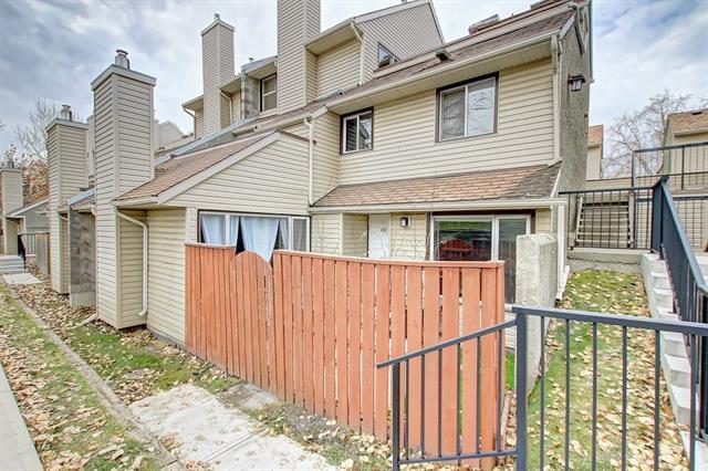 66 Glamis Green SW #151, Calgary, AB T3E 6V1 (#C4213926) :: Twin Lane Real Estate