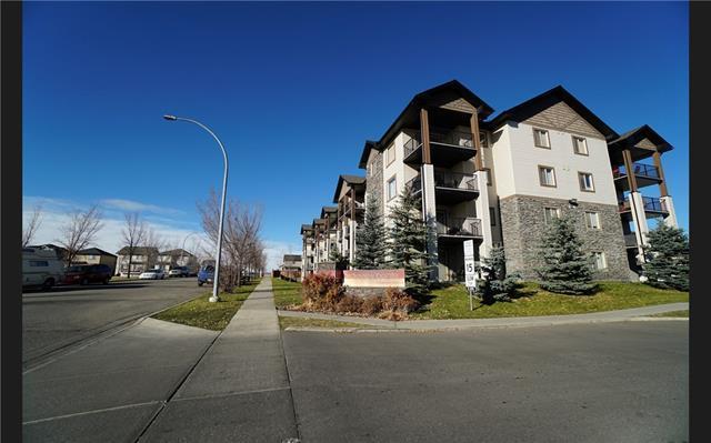 8 Bridlecrest Drive SW #2338, Calgary, AB T2Y 0H7 (#C4213941) :: Tonkinson Real Estate Team