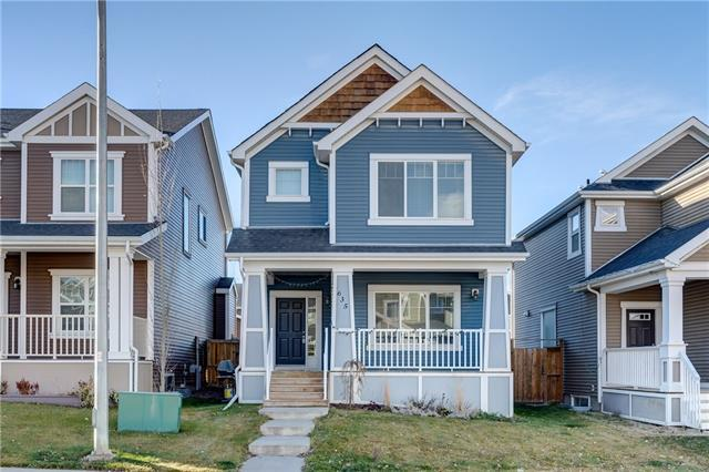 635 River Heights Crescent, Cochrane, AB T4C 0R9 (#C4213942) :: Canmore & Banff