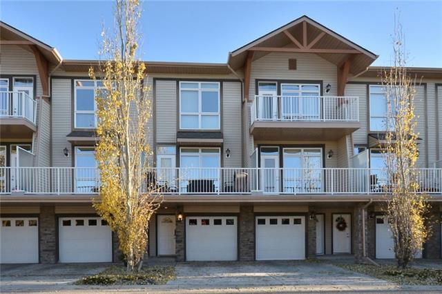 156 Rockyledge View NW #4, Calgary, AB T3G 6B2 (#C4213949) :: The Cliff Stevenson Group