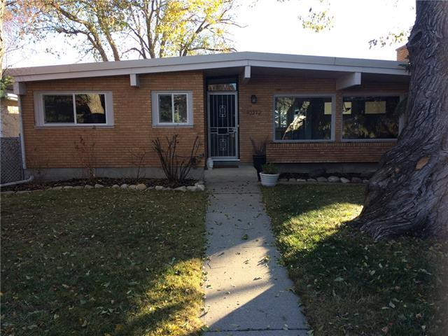 10212 7 Street SW, Calgary, AB T2W 0G3 (#C4213952) :: Tonkinson Real Estate Team