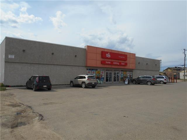 10032 101 Street, Lac La Biche, AB T0A 2C0 (#C4213958) :: Your Calgary Real Estate