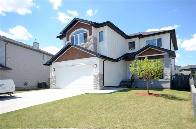 234 Canals Circle SW, Airdrie, AB T4B 2Z6 (#C4213959) :: Tonkinson Real Estate Team