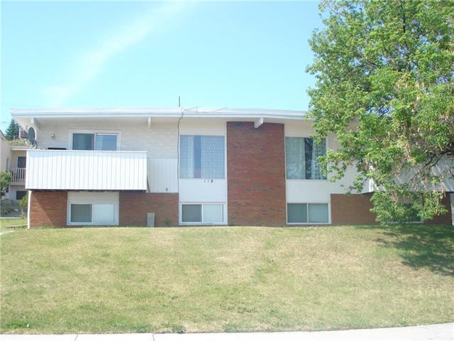 119 Huntington Park Green NW, Calgary, AB T2K 5H4 (#C4213967) :: Tonkinson Real Estate Team