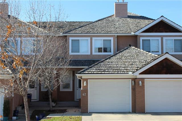 47 Royal Manor Manor NW, Calgary, AB T3G 5T5 (#C4213985) :: The Cliff Stevenson Group