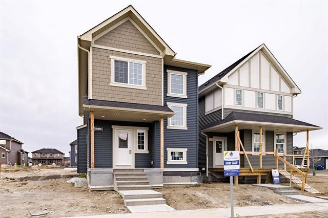 309 Ravenstern Link SE, Airdrie, AB T4A 0T3 (#C4213986) :: Tonkinson Real Estate Team