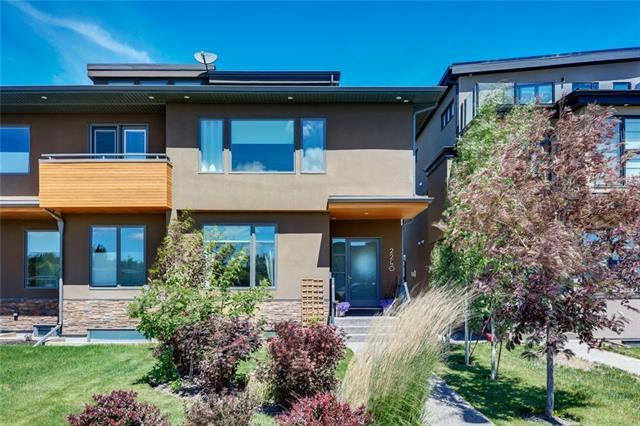 2240 1 Avenue NW, Calgary, AB T2N 0B8 (#C4213989) :: The Cliff Stevenson Group