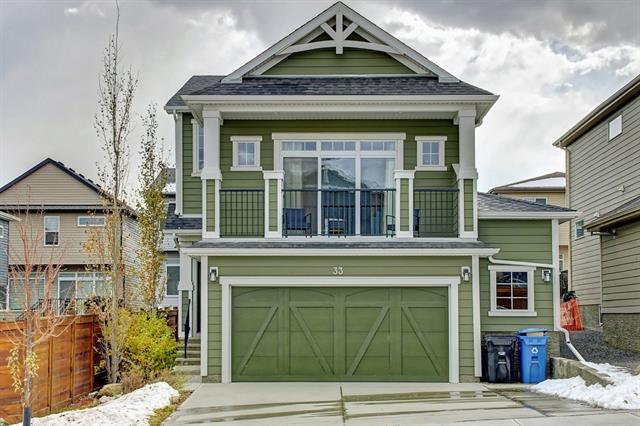 33 Sage Bluff Boulevard NW, Calgary, AB T3R 0X4 (#C4213996) :: Twin Lane Real Estate