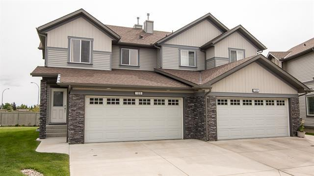 100 Coopers Common SW #123, Airdrie, AB T4B 3C7 (#C4214006) :: The Cliff Stevenson Group