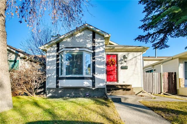 127 Rivervalley Crescent SE, Calgary, AB T2C 3K4 (#C4214023) :: Tonkinson Real Estate Team