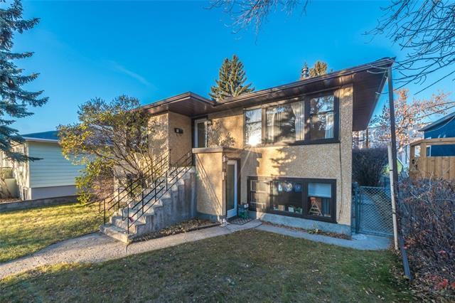 919 29 Street NW, Calgary, AB T2N 2T6 (#C4214025) :: Redline Real Estate Group Inc