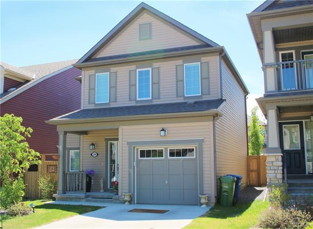 29 Windgate Close SW, Airdrie, AB T4B 3S9 (#C4214065) :: The Cliff Stevenson Group