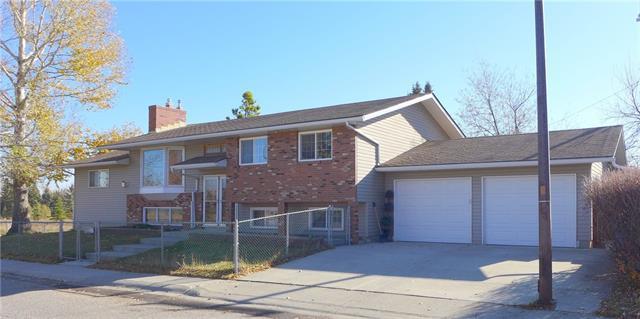 6603 54 Avenue NW, Calgary, AB T3B 3N4 (#C4214093) :: Canmore & Banff