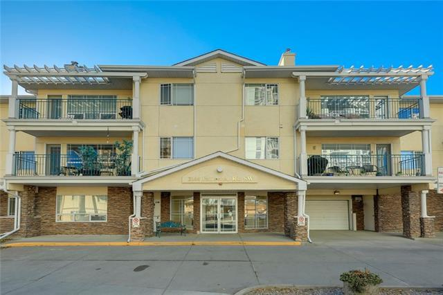 2144 Paliswood Road SW #202, Calgary, AB T2V 5K2 (#C4214121) :: Your Calgary Real Estate