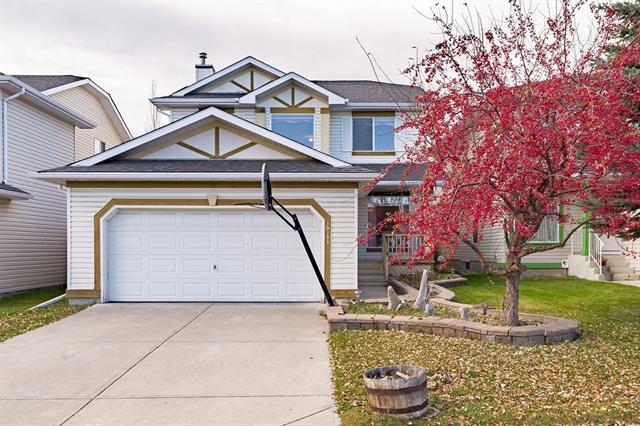 16133 Shawbrooke Road SW, Calgary, AB  (#C4214161) :: Your Calgary Real Estate