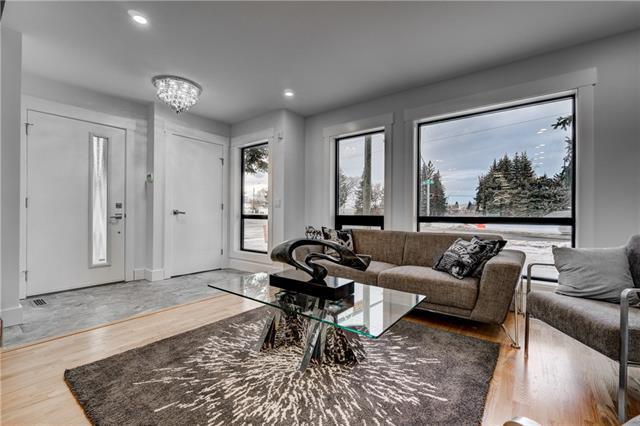 5106 5 Street SW, Calgary, AB T2S 1H5 (#C4214169) :: Tonkinson Real Estate Team