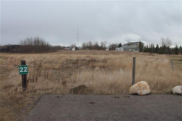 22 Glendale Estates Manor, Rural Rocky View County, AB T3R 1G3 (#C4214175) :: Calgary Homefinders