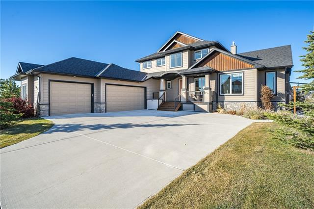 236 Montclair Place, Rural Rocky View County, AB T4C 0A7 (#C4214184) :: Calgary Homefinders