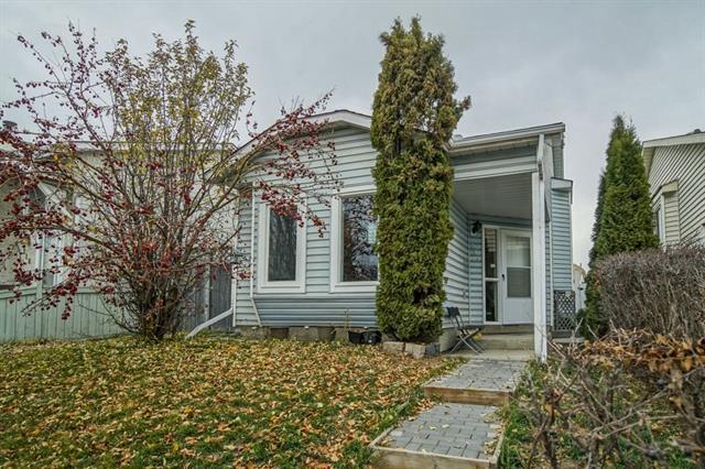 314 Castleridge Drive NE, Calgary, AB T3J 3C4 (#C4214194) :: Tonkinson Real Estate Team