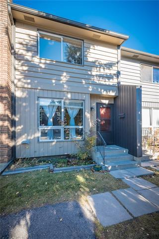 9908 Bonaventure Drive SE #57, Calgary, AB T2J 5E3 (#C4214212) :: Your Calgary Real Estate