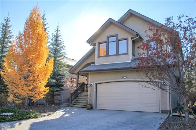 421 1st Street, Canmore, AB T1W 3B8 (#C4214219) :: Canmore & Banff