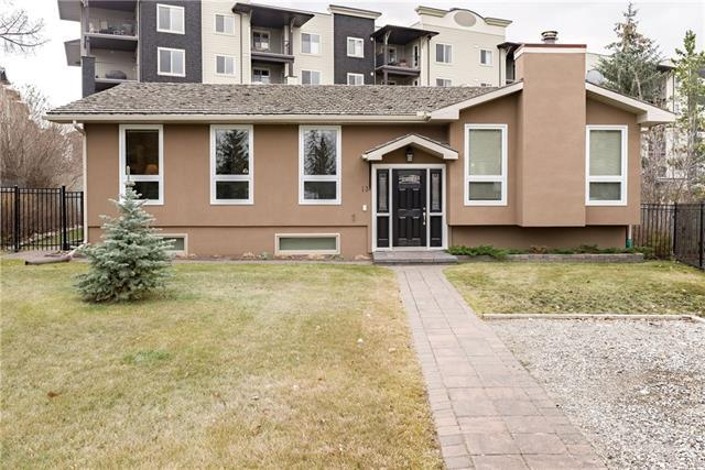 13 Glenbrook Bay, Cochrane, AB T4C 1E8 (#C4214251) :: Your Calgary Real Estate