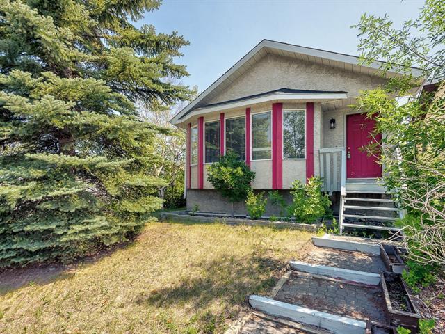 79 Riverglen Crescent SE, Calgary, AB T2C 3J3 (#C4214269) :: Tonkinson Real Estate Team
