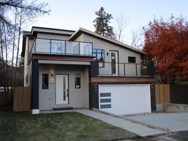715 29 Avenue SW, Calgary, AB T2S 0P2 (#C4214277) :: The Cliff Stevenson Group