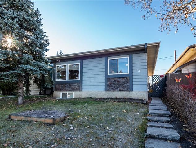 73 Mckerrell Way SE, Calgary, AB T2Z 1N3 (#C4214288) :: Tonkinson Real Estate Team