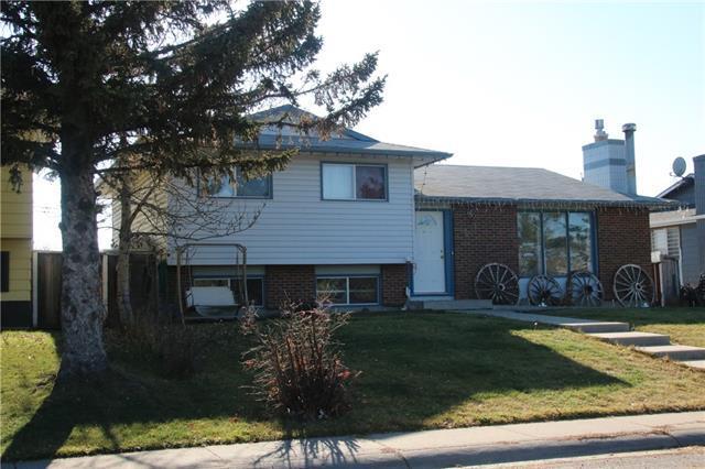 411 Manora Drive NE, Calgary, AB T2A 4R2 (#C4214329) :: Your Calgary Real Estate