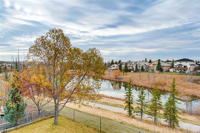 229 Crystalridge Rise, Okotoks, AB T1S 1W4 (#C4214333) :: Tonkinson Real Estate Team