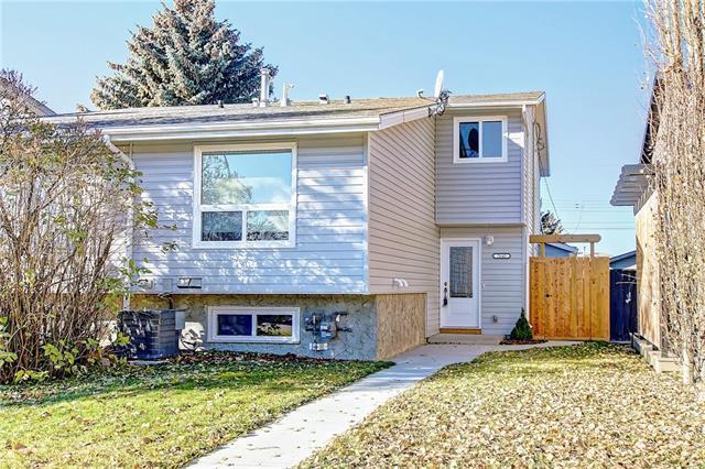7645 23 Street SE, Calgary, AB T2C 0Y2 (#C4214341) :: Calgary Homefinders
