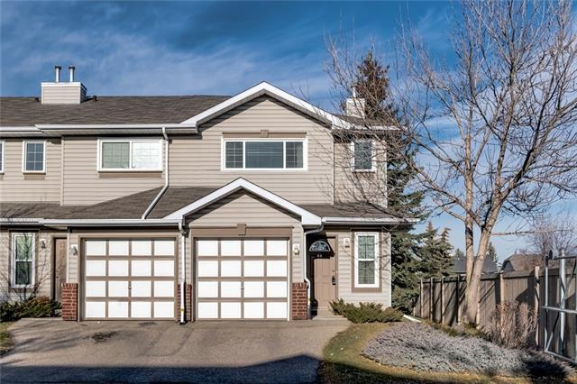 64 Harvest Glen Heights NE, Calgary, AB T3K 4L3 (#C4214354) :: Your Calgary Real Estate